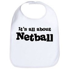 All about Netball Bib