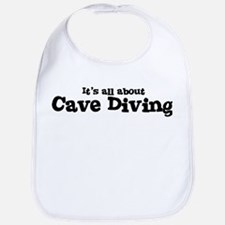 All about Cave Diving Bib