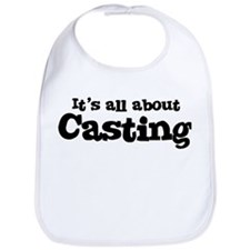 All about Casting Bib