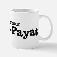 All about Kalari-Payat Mug
