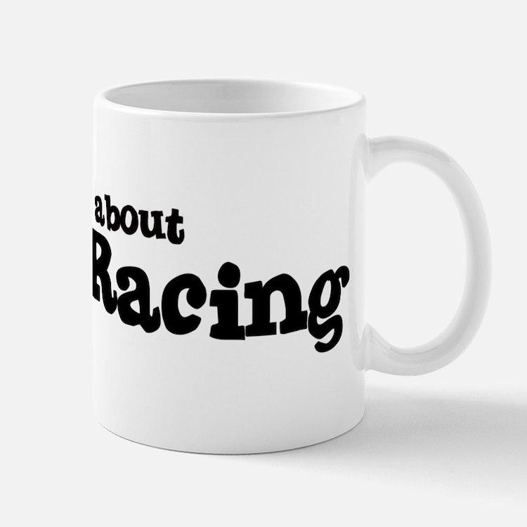 All about Camel Racing Mug