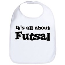 All about Futsal Bib