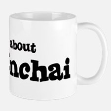All about Mizo Inchai Mug