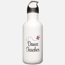 Dance Teacher Water Bottle