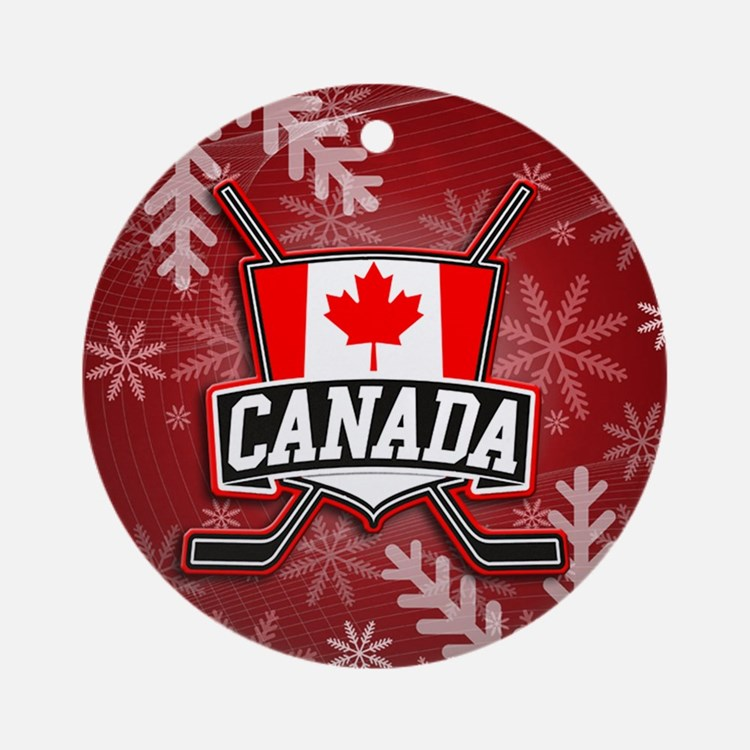 Canadian Holiday Ornaments | 1000s of Canadian Holiday ...