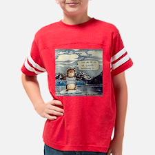 PillowCP Youth Football Shirt