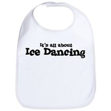 All about Ice Dancing Bib