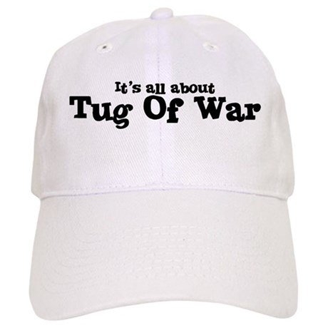 All about Tug Of War Cap