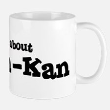 All about Yoshin-Kan Mug