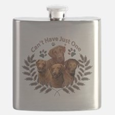 Chesapeake Bay Cant Have Just One two Flask