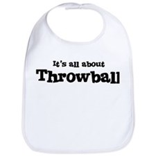 All about Throwball Bib