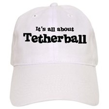 All about Tetherball Baseball Cap