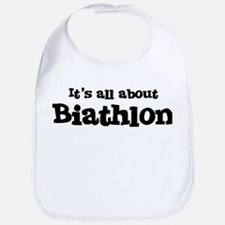 All about Biathlon Bib