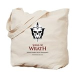 Sons of Wrath All Tote Bag