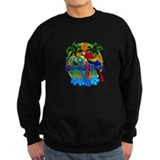 Island Time Surfing Sweatshirt