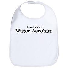All about Water Aerobics Bib