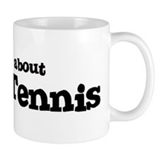 All about Table Tennis Mug