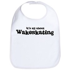 All about Wakeskating Bib
