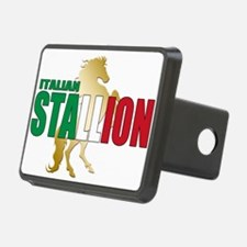 Italian Stallion Hitch Cover