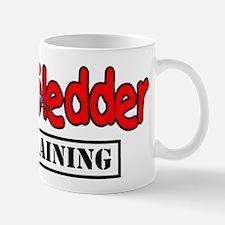 Little Sledder in Training Mug