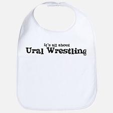 All about Ural Wrestling Bib