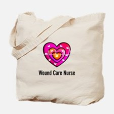 Wound Care Nurse Tote Bag