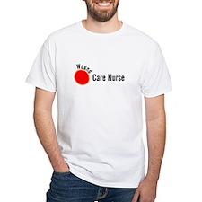 Wound Care Nurse Wound T-Shirt