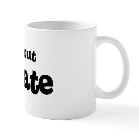 All about Ultimate Mug