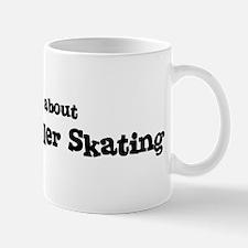All about Artistic Roller Ska Mug