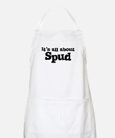 All about Spud BBQ Apron