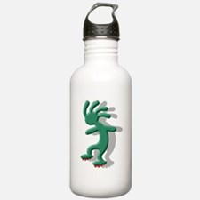 Roller Skates Water Bottle