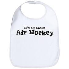 All about Air Hockey Bib