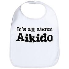 All about Aikido Bib