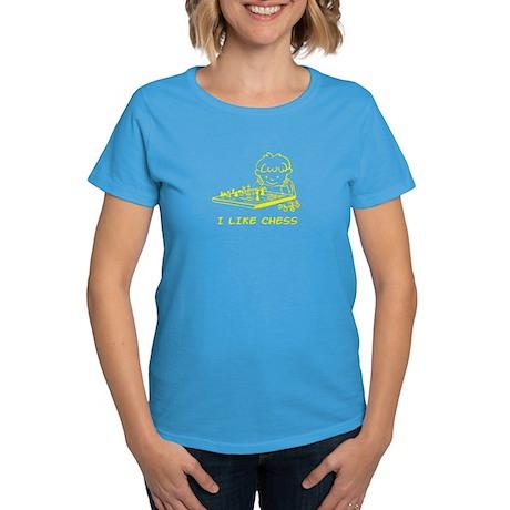 I Like Chess T-Shirt