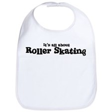 All about Roller Skating Bib