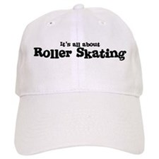 All about Roller Skating Baseball Cap