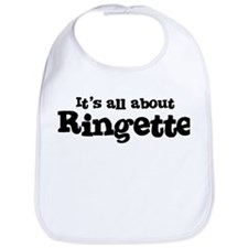 All about Ringette Bib