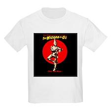 Tin Man Kids T-Shirt