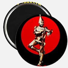 Tin Man Magnet