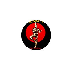 Tin Man Mini Button (10 pack)
