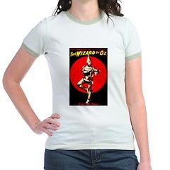 Tin Man Jr. Ringer T-Shirt