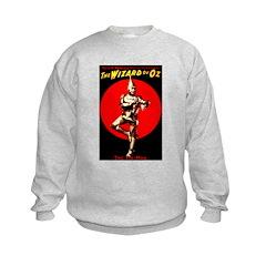 Tin Man Sweatshirt