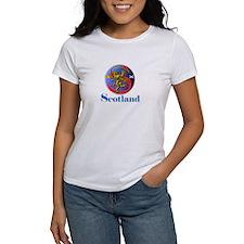 Classic Scotland Tee