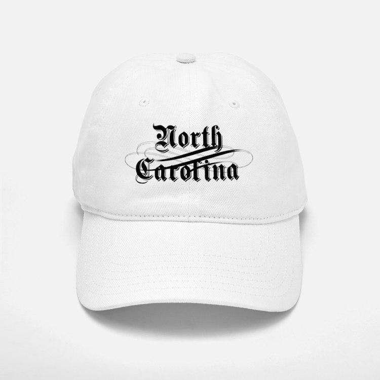 North Carolina Baseball Baseball Cap