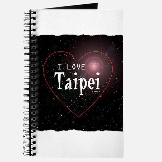 Taipei Journal