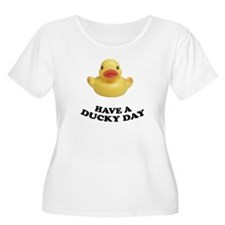 Have A Ducky Day T-Shirt