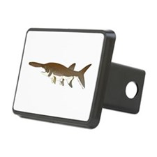 Paddlefish Hitch Cover