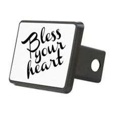 Bless Your Heart (in black Hitch Cover