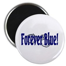 Forever Blue Magnet