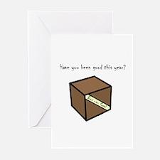 Box-o-coal Greeting Cards (Pk of 10)